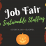 Halloween Job Fair
